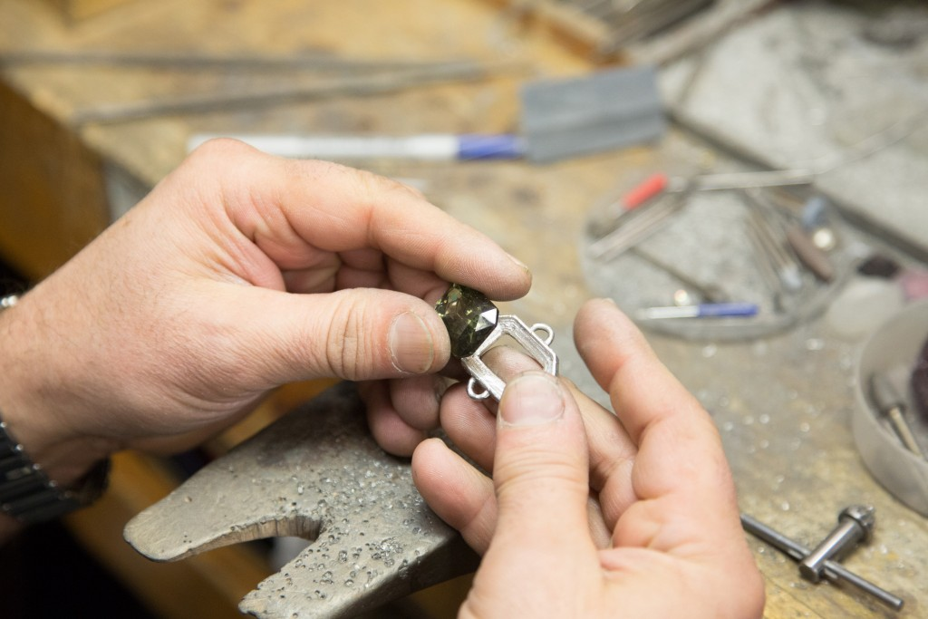 Jewelry Casting Rhode Island